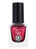 Golden Rose - ICE CHIC Nail Color - O-ICE - 42 - 42