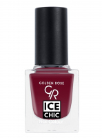 Golden Rose - ICE CHIC Nail Color - O-ICE - 45 - 45