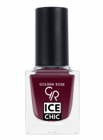 Golden Rose - ICE CHIC Nail Colour - Lakier do paznokci - O-ICE - 46 - 46