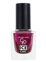 Golden Rose - ICE CHIC Nail Color - O-ICE - 47 - 47