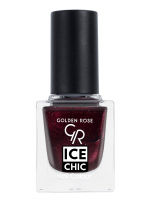 Golden Rose - ICE CHIC Nail Color - O-ICE - 49 - 49