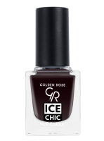 Golden Rose - ICE CHIC Nail Colour - Lakier do paznokci - O-ICE - 50 - 50