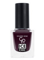 Golden Rose - ICE CHIC Nail Colour - Lakier do paznokci - O-ICE - 51 - 51