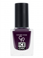 Golden Rose - ICE CHIC Nail Colour - Lakier do paznokci - O-ICE - 52 - 52