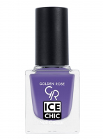 Golden Rose - ICE CHIC Nail Colour - Lakier do paznokci - O-ICE - 55 - 55