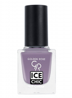 Golden Rose - ICE CHIC Nail Colour - Lakier do paznokci - O-ICE - 57 - 57