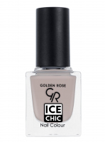 Golden Rose - ICE CHIC Nail Colour - Lakier do paznokci - O-ICE - 58 - 58