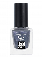 Golden Rose - ICE CHIC Nail Colour - Lakier do paznokci - O-ICE - 60 - 60