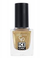 Golden Rose - ICE CHIC Nail Colour - Lakier do paznokci - 61 - 61