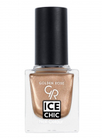 Golden Rose - ICE CHIC Nail Color - O-ICE - 63 - 63