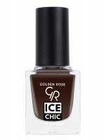 Golden Rose - ICE CHIC Nail Colour - Lakier do paznokci - O-ICE - 66 - 66