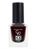 Golden Rose - ICE CHIC Nail Colour - Lakier do paznokci - O-ICE - 68 - 68