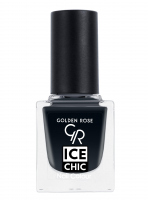 Golden Rose - ICE CHIC Nail Colour - Lakier do paznokci - O-ICE - 70 - 70