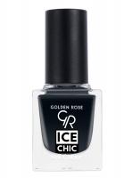 Golden Rose - ICE CHIC Nail Colour - Lakier do paznokci - 70 - 70