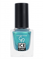 Golden Rose - ICE CHIC Nail Colour - Lakier do paznokci - O-ICE - 71 - 71