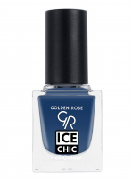 Golden Rose - ICE CHIC Nail Color - O-ICE - 72 - 72