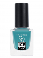 Golden Rose - ICE CHIC Nail Colour - Lakier do paznokci - O-ICE - 73 - 73