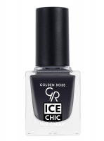 Golden Rose - ICE CHIC Nail Colour - Lakier do paznokci - O-ICE - 74 - 74