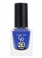 Golden Rose - ICE CHIC Nail Colour - Lakier do paznokci - O-ICE - 76 - 76