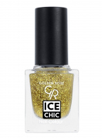 Golden Rose - ICE CHIC Nail Colour - Lakier do paznokci - O-ICE - 102 - 102