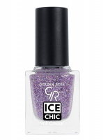 Golden Rose - ICE CHIC Nail Color - O-ICE - 103 - 103