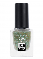 Golden Rose - ICE CHIC Nail Colour - Lakier do paznokci - O-ICE - 104 - 104
