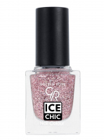 Golden Rose - ICE CHIC Nail Color - O-ICE - 105 - 105