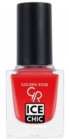 Golden Rose - ICE CHIC Nail Colour - Lakier do paznokci - O-ICE
