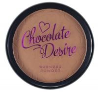 I ♡ Makeup - Chocolate Desire BRONZER POWDER - Puder brązujący - DESIRE