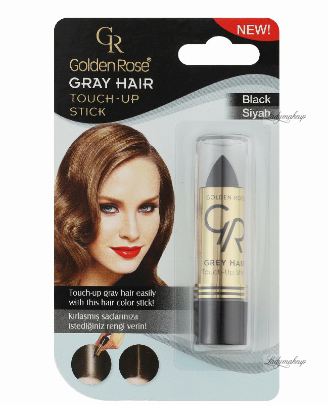 Golden Rose Gray Hair Touch Up Stick R Ght