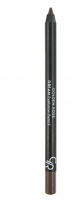 Golden Rose - Dream - Eyebrow Pencil + Brush - K-GDB - 302 - 302