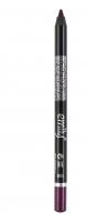 Emily - Waterproof Eye Pencil - Wodoodporna kredka do oczu - K-EWE - 108 - 108