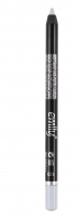 Emily - Waterproof Eye Pencil - Wodoodporna kredka do oczu - K-EWE - 123 - 123