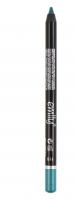 Emily - Waterproof Eye Pencil - Wodoodporna kredka do oczu - K-EWE - 118 - 118