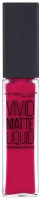 MAYBELLINE - VIVID MATTE LIQUID - Matowa pomadka do ust