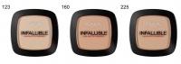 L'Oréal - INFALLIBLE 24H MATTE POWDER - Puder matujący