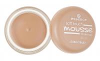 Essence - Soft Touch Mousse Makeup - Podkład do twarzy - 01 - 01
