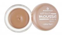 Essence - Soft Touch Mousse Makeup - Podkład do twarzy - 03 - 03