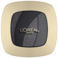 L'Oréal - COLOR RICHE LES OMBRES - Zestaw 4 cieni do powiek