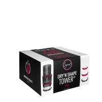 Sigma - Sigma Dry'n Shape® Tower Eyes - Stojak na 48 pędzli do makijażu oczu