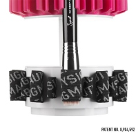 Sigma - DRY'N SHAPE TOWER FACE + EYES - STAND FOR UP TO 44 BRUSHES