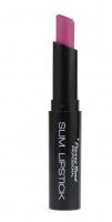 Pierre René - SLIM LIPSTICK RICH - Color lip balm - 22 PEONY