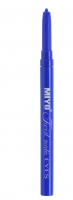 MIYO - Twist matic EYES - Creamy eyeliner super soft - LONGLASTING - Automatyczna kredka do oczu - 07 COBALT - 07 COBALT