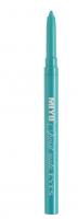 MIYO - Twist matic EYES - Creamy eyeliner super soft - LONGLASTING - Automatyczna kredka do oczu - 08 TURQUISE - 08 TURQUISE