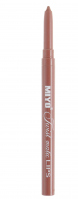 MIYO - Twist matic LIPS - Creamy lipliner super soft - LONGLASTING - 07 SOFT CACAO - 07 SOFT CACAO