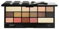 I ♡ Makeup - CHOCOLATE VICE - 16 Eyeshadow