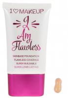 I ♡ Makeup - I Am Flawless - Podkład do twarzy - FL04 - FL04