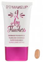 I ♡ Makeup - I Am Flawless - Podkład do twarzy - FL05 - FL05