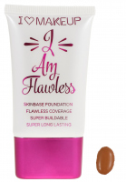 I ♡ Makeup - I Am Flawless - Podkład do twarzy - FL06 - FL06
