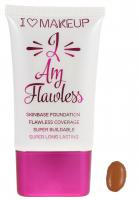 I ♡ Makeup - I Am Flawless - Foundation - FL06 - FL06